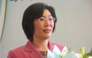 王小云 博士