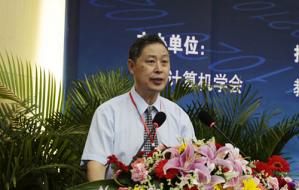 张焕国 教授