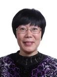 个人简介-王小云